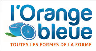 l'orange bleue